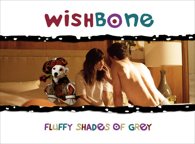 Mr. Wishbone will see you now.